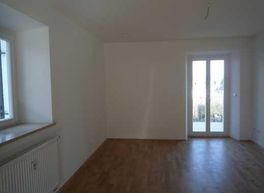 """Ansprechende 2-Zimmer-Wohnung in Regensburg """"Grüne Mitte"""""""