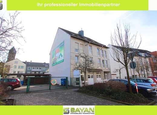SAYAN Immobilien - Interessantes Ladenlokal in der Nähe der Schlebuscher Fußgängerzone -