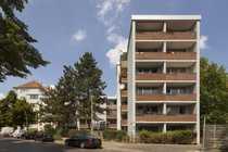 Frisch modernisierte Single-Wohnung im Trendbezirk