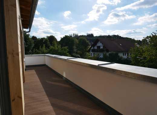 Viecht/Landshut *ERSTBEZUG* - modernes wohnen im Penthouse-Stil