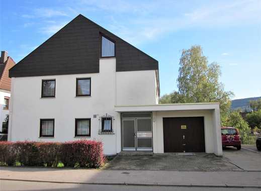Herrliche Immobilie, zentral mit Garten und Garage in Mögglingen