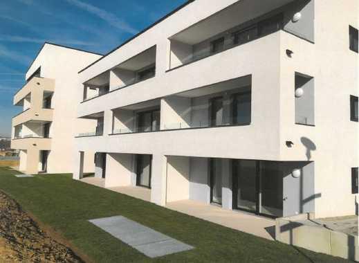 Betreute Seniorenwohnung: großzügige 2-Zimmer-Wohnung im 1. OG (Whg. 5)