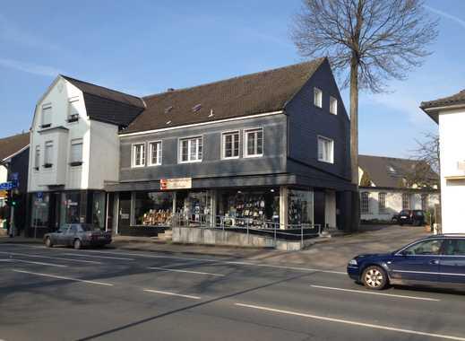 RESERVIERT - Schöne sechs Zimmer Wohnung in Sprockhövel (Ennepe-Ruhr-Kreis)