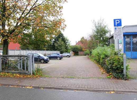 Stellplätze in der Innenstadt von Bad Bramstedt zu vermieten