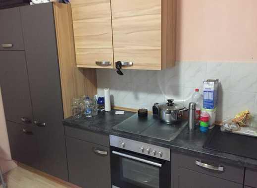 Schöne zwei Zimmer Wohnung in Leverkusen, Küppersteg