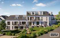 Neubau-MFH mit 23 Wohneinheiten und