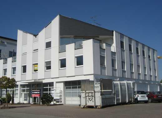 4-Zimmer Wohnung mit Dachterrasse
