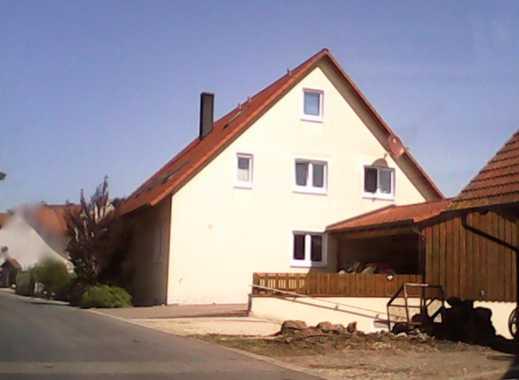 Schönes Haus mit fünf Zimmern in Neustadt a.d. Aisch-Bad Windsheim (Kreis), Burghaslach