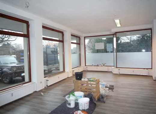 Gut geschnittene  Büro- und Praxisfläche in Quickborn!