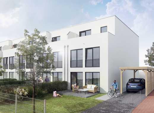 Schönes Haus mit sechs Zimmern in Wiesbaden, Schierstein