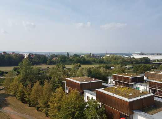 Helle 5 Zimmerwohnung mit 2 Balkonen in ruhiger Lage zu vermieten!
