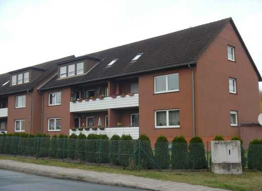 Gemütliche 4- Zimmer Wohnung in Langendamm  - WG geeignet