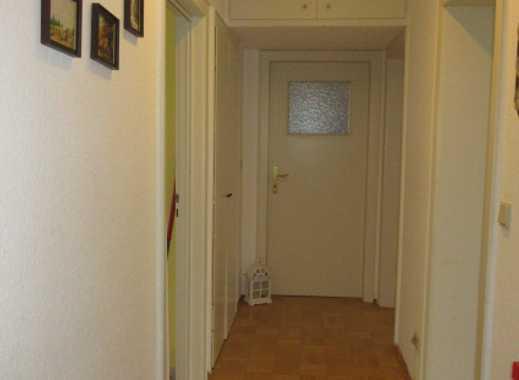 Top gepflegte 3-Zimmer Wohnung mit Balkon in Limburg 1