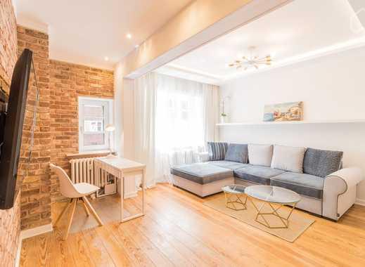 Liebevoll eingerichtetes Studio Apartment in Hamburg-Mitte, Hamburg