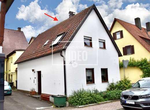 **Wohnhaus in zentraler Lage in Leonberg-Eltingen**