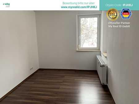 Helle Wohnung in ruhiger Lage. Bezug ab sofort möglich in St. Leonhard (Nürnberg)