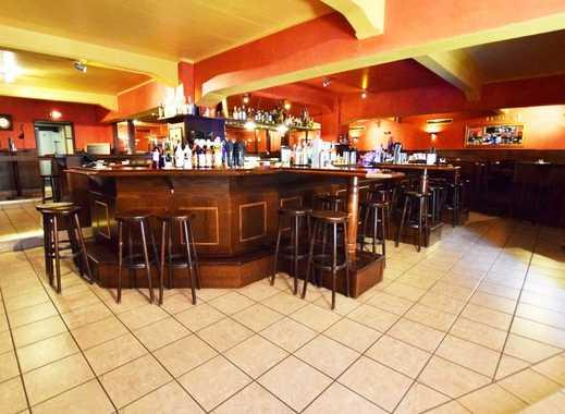 Die perfekte Location für Ihren Barbetrieb!