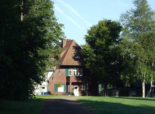 Helle 3,5 Zi. Wohnung in historischem Haus in Hinterzarten