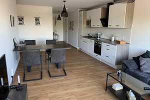 2 Zimmer Wohnung in Trier