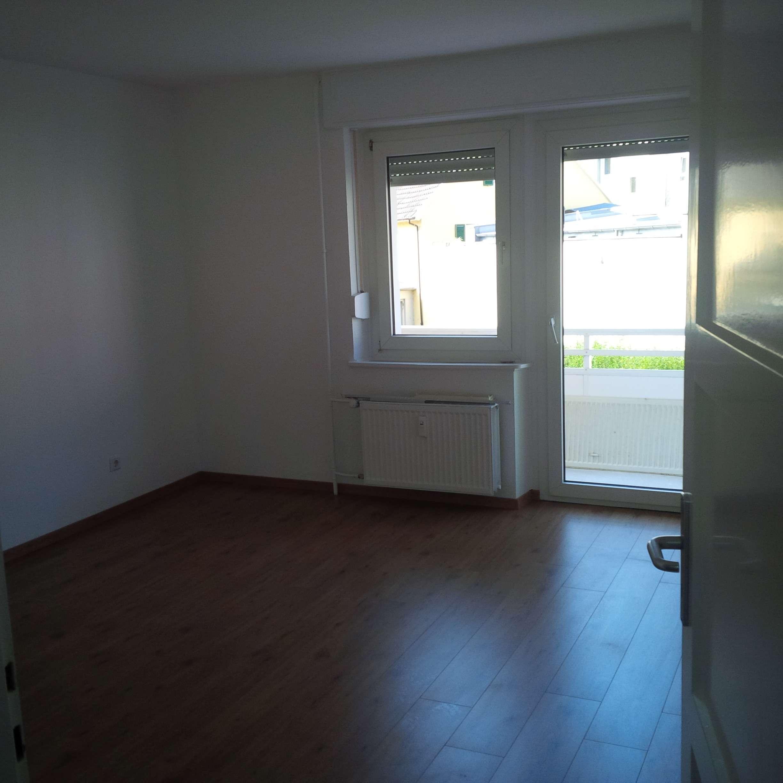 *sofort bezugsfertig* – 3 Zimmerwohnung, in guter Lage – Erstbezug nach Sanierung in Stadtmitte (Aschaffenburg)