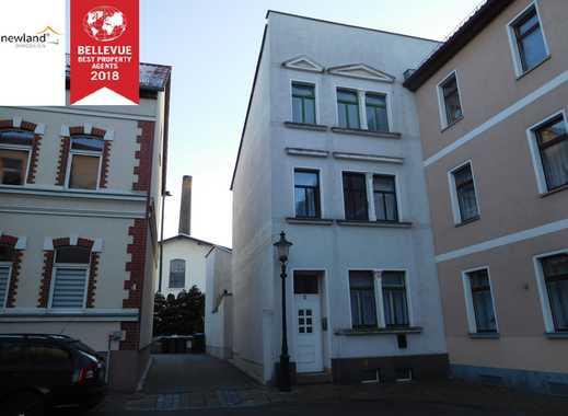 Charmantes Zwei-/Dreifamilienhaus am Ortsrand von Meuselwitz