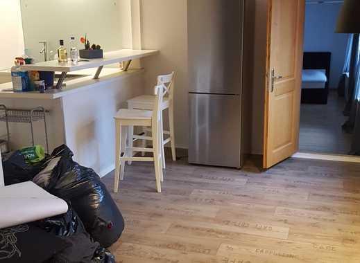 Geräumige 1,5-Zimmer-Wohnung zur Miete in Kaltenkirchen