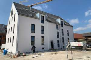 2 Zimmer Wohnung in Schwandorf (Kreis)