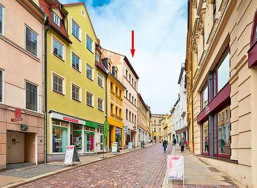 Wohn- und Geschäftshaus am Markt in Altenburg