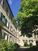 Exeptionelle Lage in Neuhausen in