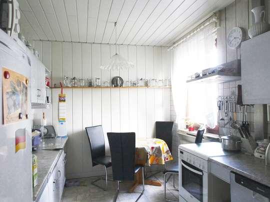 120m² Wohnung inkl. Garten, Terrasse und Garage in einem 2-Familienhaus - Bild 9