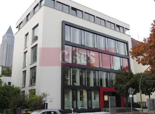 Provisionsfrei! Komfortable Büroflächen im beliebten Frankfurter Westend
