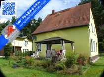 Bild VERKAUFT !!! - Komfortables Wohnhaus und separates Ferienhaus auf der Insel Usedom