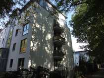 Bild Helle Erdgeschoßwohnung mit Gartenanteil in Berlin Grünau