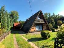 Wochenendhaus in Knesebeck