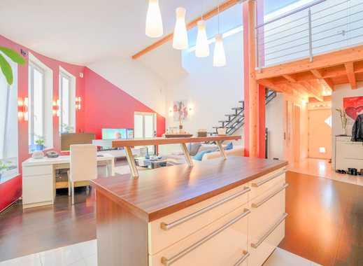Ein Haus- Zwei Wohnungen mit sehr viel Liebe zum Detail