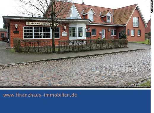 Die Chance auf Ihr eigenes Restaurant mit Saalbetrieb und Bundeskegelbahn