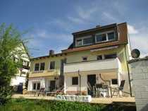 Freistehendes Einfamilienhaus mit großer Terrasse