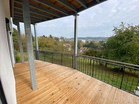 Atelier-Wohnung,  EG, Ausbau nach Mieterwunsch in Bad Griesbach im Rottal