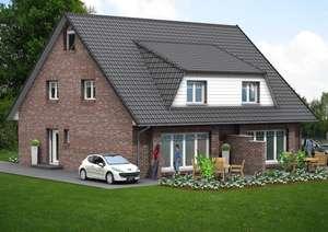 Hagen im Bremischen 4-5 Zi.  Neubau Doppelhaushälfte  Baubeginn in Kürze