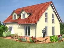 Schickes Einfamilienhaus in Geiersthal ganz