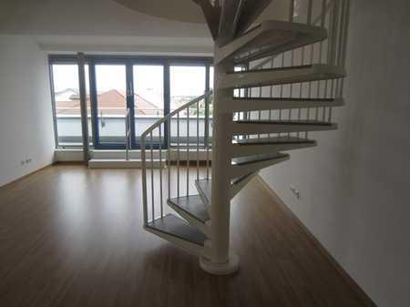 Wunderschöne, neu renovierte Maisonette Wohnung in Altdorf in Altdorf (Landshut)