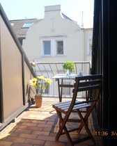 Bestlage Südstadt 2 Balkone Garage