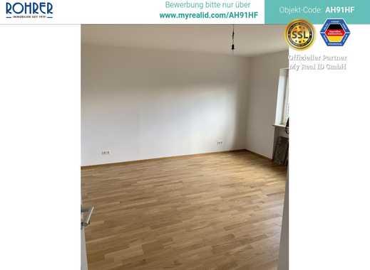 München-Moosach/2-Zimmer-App., Küche, Bad/WC, Flur, Kellerabteil