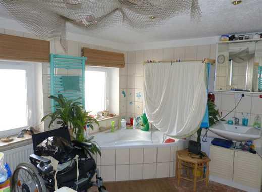 ausbaufähige teilsanierte Doppelhaushälfte im Zentrum von Kamenz!!!