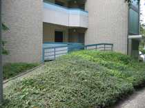 Seniorenfreundliche 2-Zimmerwohnung mit großem Balkon