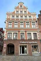 Historische Gewerbefläche in bester Geschäftslage