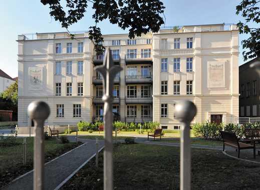 *** Penthouse I Südvorstadt I 4 Zimmer I Wohnung I Sonnenterrasse I EBK I Stellplatz ***