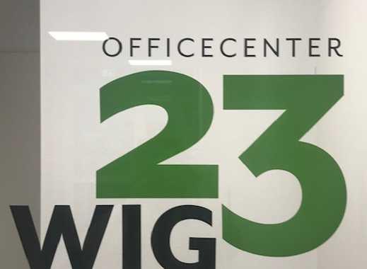 Zur Warmmiete u. 2 Monate Mietfrei, moderne Bürofläche zzgl. Allgemeinfläche!