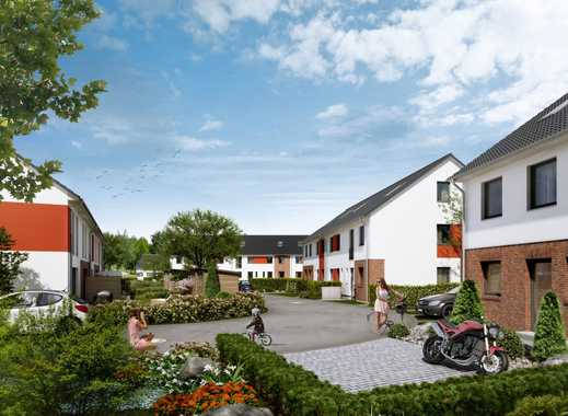 Licht, Luft, Wohnvergnügen auf 2 Etagen + ausgebautem Dachgeschoss im sympathischen Schulzendorf