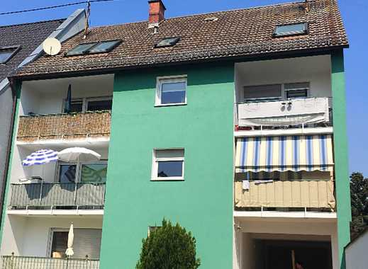 Wohnung mieten in wallstadt immobilienscout24 for 4 zimmer wohnung mannheim